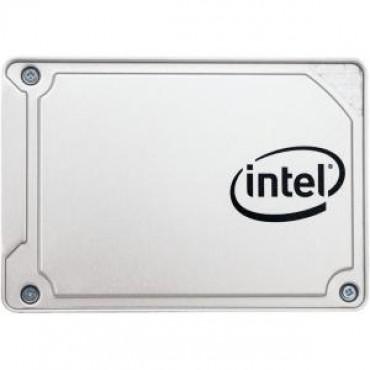 """INTEL 545s SERIES SSD 2.5"""" SATA 128GB 550R/ 500W-MB/ s RETAIL BOX 5YR WTY SSDSC2KW128G8X1"""