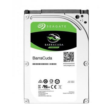 "SEAGATE BARRACUDA INTERNAL 2.5"" SATA DRIVE 1TB 6Gb/ s 5400RPM 2YR WTY ST1000LM048"