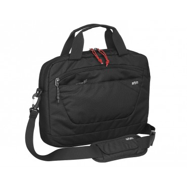 STM SHOULDER BAG SWIFT 13 INCH- BLACK STM-117-115M-01