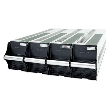 APC (SYBT9-B4) HIGH PERFORMANCEBATTERY MODULEFOR THE SYMMETRA PX 160KW AND PX 48KW SYBT9-B4
