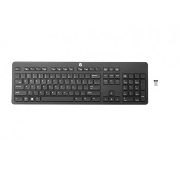 HP WIRELESS (5-LINK) KEYBOARD T6U20AA