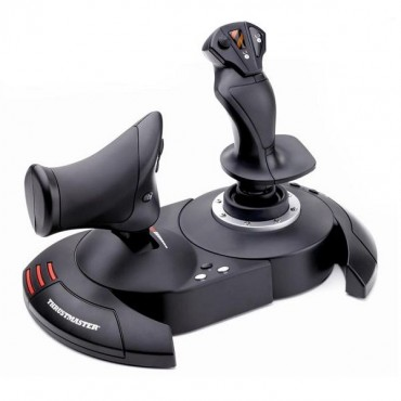 Thrustmaster T.Flight HOTAS 4 Joystick For PC & PS4 TM-4160656