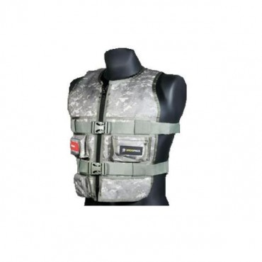 TN Games 3RD Space Gaming Vest Camo Large TN-Vest-Camo-L