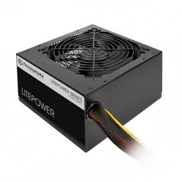 Thermaltake 650w Litepower GEN2 PSU TT-PS-LTP-0650NPCNAU-2