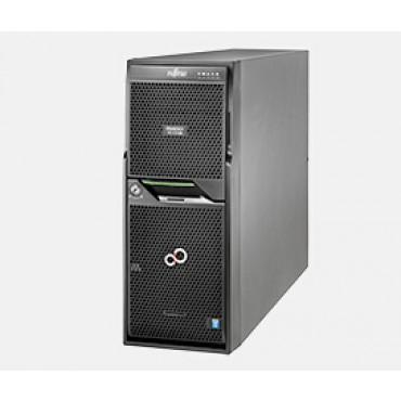 "FUJITSU TX1330 M2 E3-1220V5, 8GB (1/ 4) , 3.5"" (0/ 4) , DVD, 450W (1/ 2) , 1YR VFY:T1332SC020IN"