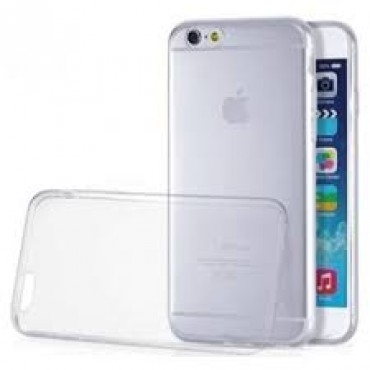 I-Tech Ultra Slim Soft Gel Case Cover for iPhone 6 Plus 5.5""