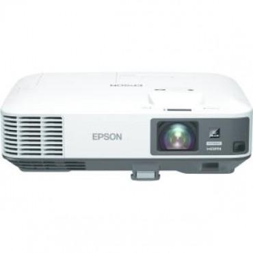 EPSON EB-2165W 5500 LUMENS WXGA 3LCD 16:10 15000:1 CONTRAST 2 X HDMI (1 X MHL) WIDI/MIRACAST WIRELESS