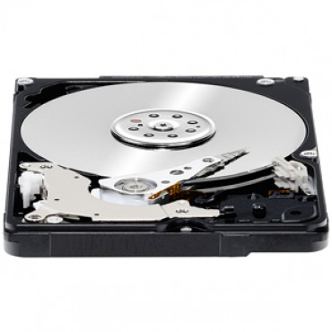 "Western Digital SATA 2.5"" DRIVE: 1TB Black SATA3 6Gb/ s 7200rpm 32MB Dual processor Advanced Format"