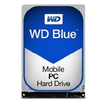 """Western Digital Blue 1TB SATA3 9.5mm 2.5"""" 5400RPM 6Gb/s 128MB Cache WD10SPZX"""