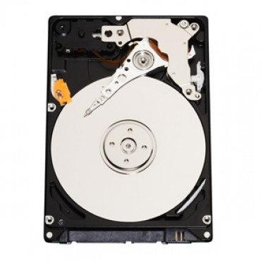 "Western Digital SATA 2.5"" DRIVE: 500GB BLUE SATA3 6Gb/ s 5400RPM 7mm WD5000LPCX"