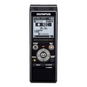 Olympus WS-852 Digital VR With True WS-853