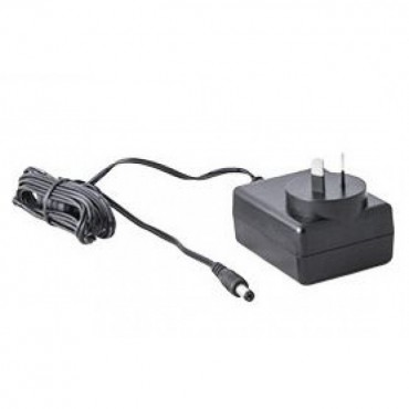 Yealink (SIPPWRV5V.6A-AU) Power Supply Unit for T19PE2/T21PE2/T23G/T19/T21/T23/T40/W56 SIPPWRV5V.6A-AU