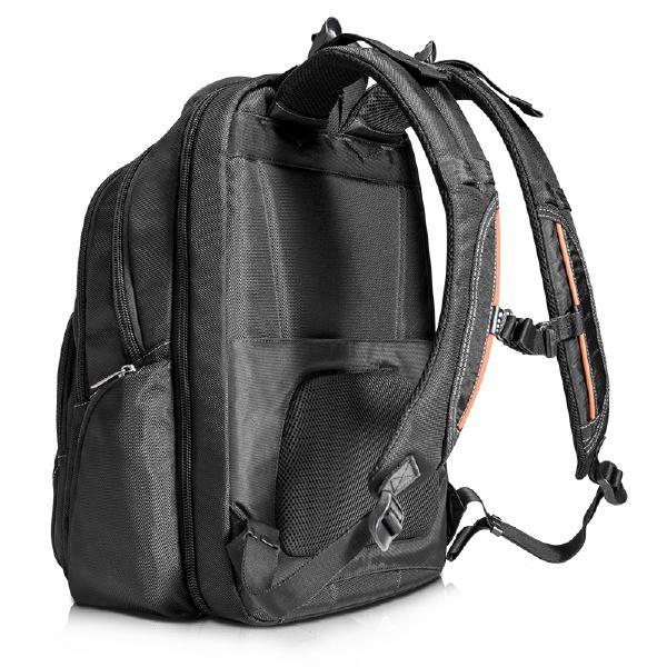 Buy EKP121S15 EVERKI Atlas Checkpoint Friendly Laptop Backpack, 11 ...