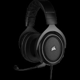 Corsair Hs50 Pro Stereo Gaming Headset Carbon Ca-9011215-Ap
