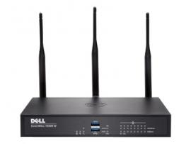 Sonicwall Dell Sonicwall Tz500 Wireless-ac Intl 01-ssc-0449