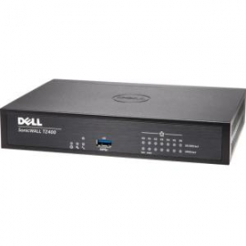 Sonicwall Tz400 Secure Upgrade Plus - Advanced Edition 2yr 01-ssc-1740