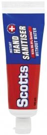 Scotts Hand Sanitiser 50Ml   Kills 99.9% Of Germs (022.000.0103)