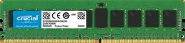 MICRON 16GB DDR4 ECC REG MEMORY, PC4-21300, 2666MHz,DRx4 (MTA36ASF2G72PZ-2G6F1)