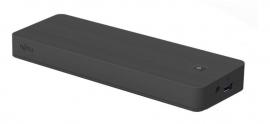 FUJITSU USB-C PORT REPLICATOR2 FOR E/U 8/10TH GEN,DP(1),HDMI(1),VGA(1),USB-A(3),USB-C(2),N (FPCPR362DQ)