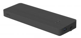 FUJITSU TB3 PORT REPLICATOR, USB-A(3), USB-C(2),TB3(2) 15W/60W POWER, HDMI, DP(2), W/ AC