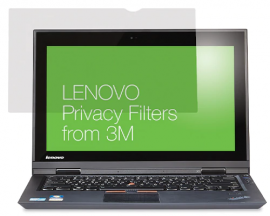 LENOVO 12.5 W Laptop Privacy Filter from 3M 0A61770