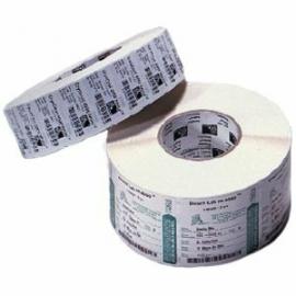 Zebra Barcode Label 102X102MM (800264-405)