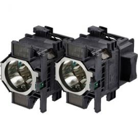 Epson ELPLP82 Lamp for Z Series 2 lamp units V13H010L82