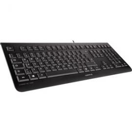 Cherry Entry Level Keyboard 104 Scissor Keys (Jk-0802Eu-2)