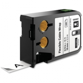 Dymo Xtl Tape 19Mm X 5.5M Nylon Flexibl 1868807