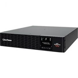 Cyberpower Systems PRO RACK/TOWER LCD 2000VA/2000W 2U LINE INTERACTIVE UPS PR2000ERTXL2U