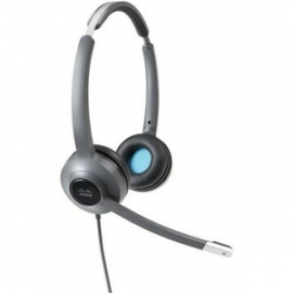 Cisco Headset 522 Wired Dual 3.5mm USB Headset Adapter (CP-HS-W-522-USB=)