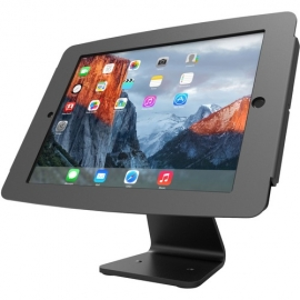 "Compulocks Space Counter Mount for iPad Pro - Black - 32.8 cm (12.9"") Screen Support 303B299PSENB"