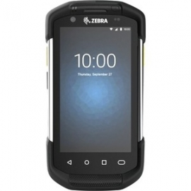 Zebra TC72 SE4750 CAM ANDR 4GB RAM 32GB FLASH 1 MICRO SD GMS ROW TC720L-0ME24B0-A6