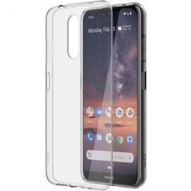 Hmd Global Nokia 3.2 Clear Case -Fingerprint Versio 8P00000062