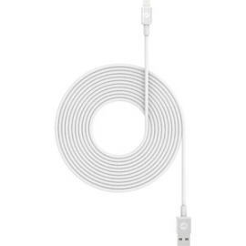 Zagg Usb-A To Lightning 3M - White (409903215)