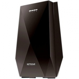 Netgear Nighthawk X6 Ac2200 3-Band Wifi Mesh Ext Ex7700-100Aus