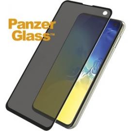 PanzerGlass Samsung Galaxy S10e Case Friendly Privacy - Black (P7177)