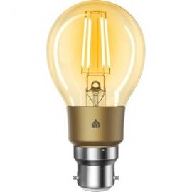 Tp-link Kasa Filament Smart Bulb, Warm Amber (Kl60B)
