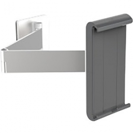 Kensington Durable Tablet Hold Wall Arm Mount 7-13In (893423)