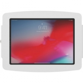 Compulocks iPad 10.2 Space Enclosure White 102Ipdsw