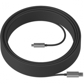 LOGITECH 25m STRONG USB CABLE (939-001802)