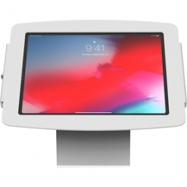 Compulocks Space + 45Deg Stnd-Ipad 10.2In Wht 101W102Ipdsw