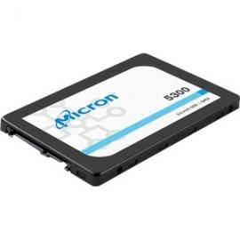 "Lenovo 5300 240 GB Solid State Drive - 2.5"" Internal - SATA (SATA/600) - Read Intensive - Server Device Supported 4XB7A17075"