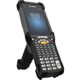 "Zebra Gun 802.11 a/b/g/n/ac Bluetooth 1D Laser SE965 4.3"" display 53 Stnd Key 7000MAH Battery"