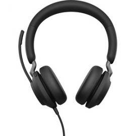 Jabra Evolve2 40 - USB-A MS Teams Stereo (24089-999-999)