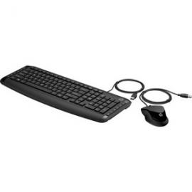 HP Pavilion Keyboard Combo 200 (9DF28AA)