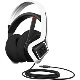 OMEN by HP Mindframe Prime Headset - White (6MF36AA)