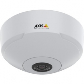 Axis M3068-P Indoor Fixed Mini Dome 12Mp Sens Fixed Lens Casing 01732-001