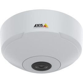Axis M3067-P indoor fixed mini dome 6MP sens fixed lens casing 01731-001