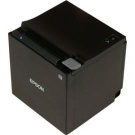EPSON TM-M30II BLUETOOTH/USB RECEIPT PRINTER BLACK C31CJ27212